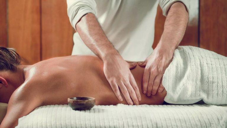 Как заработать на массаже?