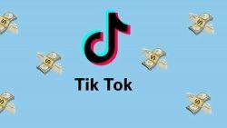 ТОП-8 способов заработка в Тик Токе